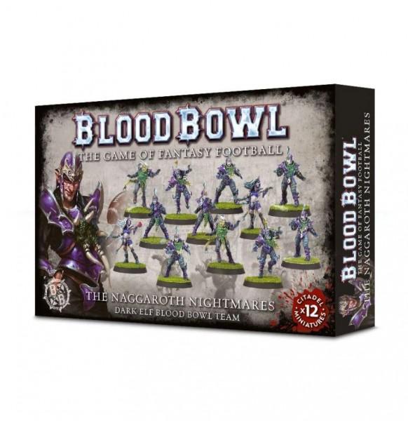 Blood Bowl: Naggaroth Nightmares (200-54)