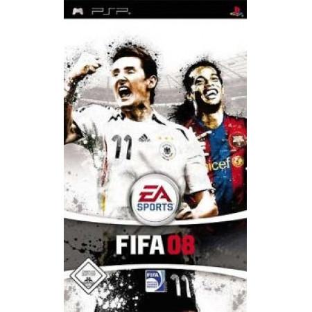 FIFA 08 (OA)