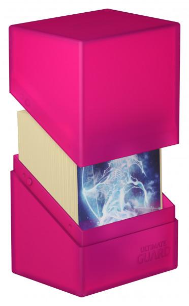 Boulder & Trade Deck Case 80+ Standardgröße Rhodonit