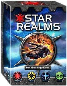 Star Realms Deckbuilding Game - Starter Pack engl.