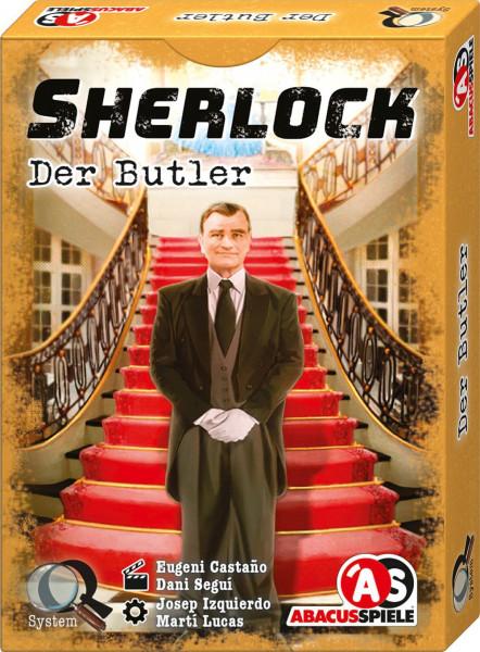 Sherlock III: Der Butler