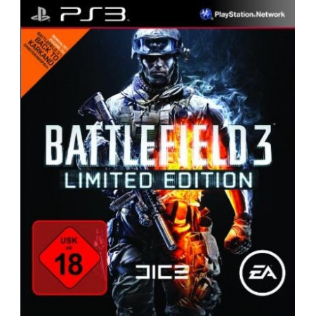 Battlefield 3 - Limited Edition **