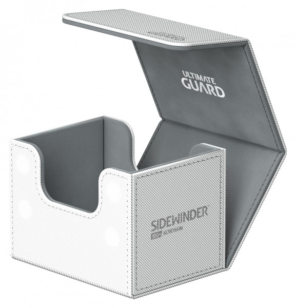 SideWinder&trade 100+ Standard Size XenoSkin&trade White
