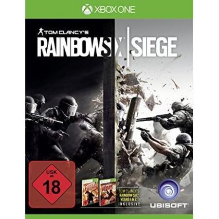 Tom Clancys Rainbow Six: Siege