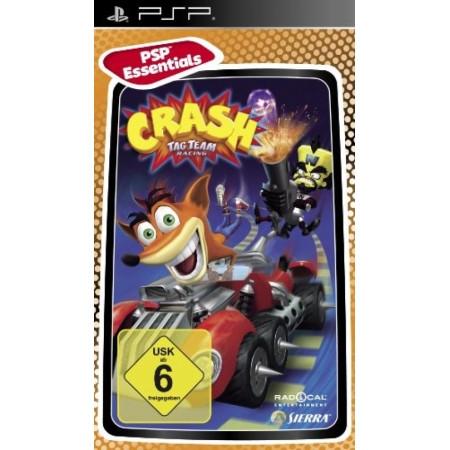 Crash: Tag Team Racing - Essentials