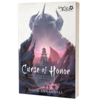Legend of the Five Rings: Curse of Honor - EN