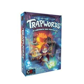 Trapwords DE