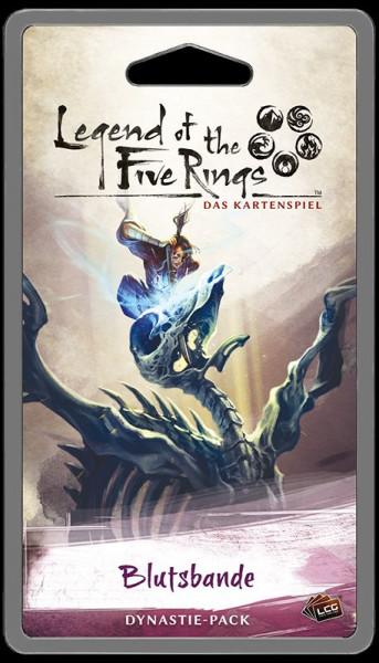 Legend of the 5 Rings LCG - Blutsbande