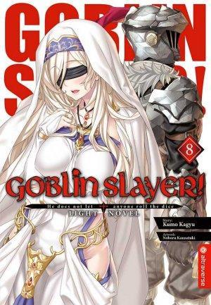 Goblin Slayer! - Light Novel # 08