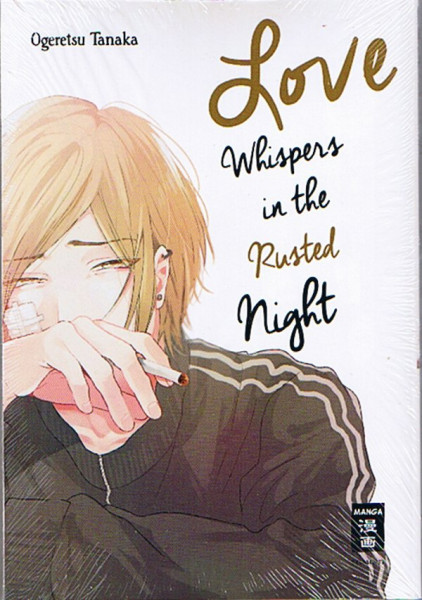 Love Whispers in the Rustet Night