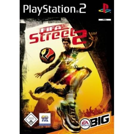 FIFA Street 2 (OA)