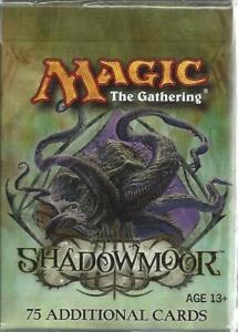 Shadowmoor Tournament Pack en.