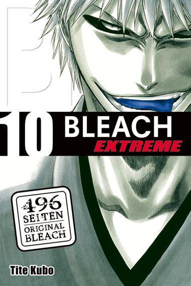 Bleach Extreme10