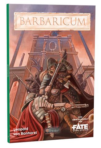 Fate: Barbaricum