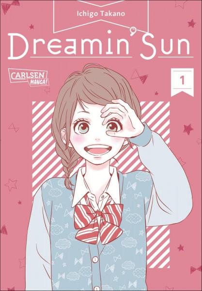 Dreamin Sun 01