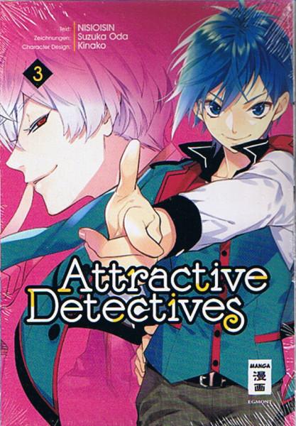 Attractive Detectives 03