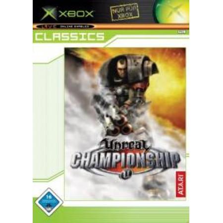 Unreal Championship - Classics