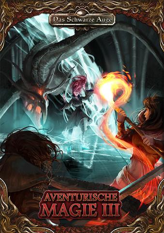 DSA5: Aventurische Magie 3 HC