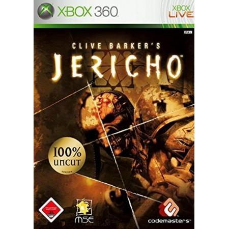 Clive Barker's: Jericho **