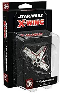 X-Wing 2. Edition: TFAT/i-Kanonenboot