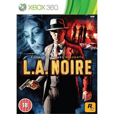L.A. Noire **