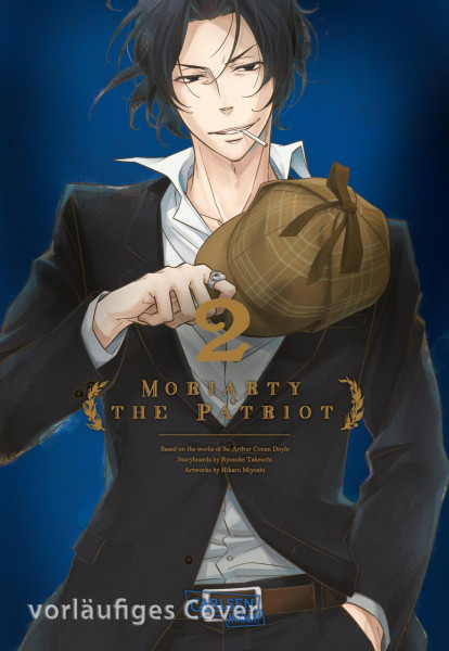 Moriarty - The Patriot 02