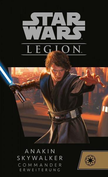Star Wars: Legion - Anakin Skywalker • Erweiterung DE