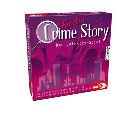 Crime Story Berlin