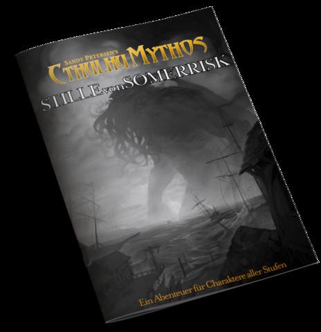 Sandy Petersen´s: Cthulhu Mythos Stille aus Sumerrisk