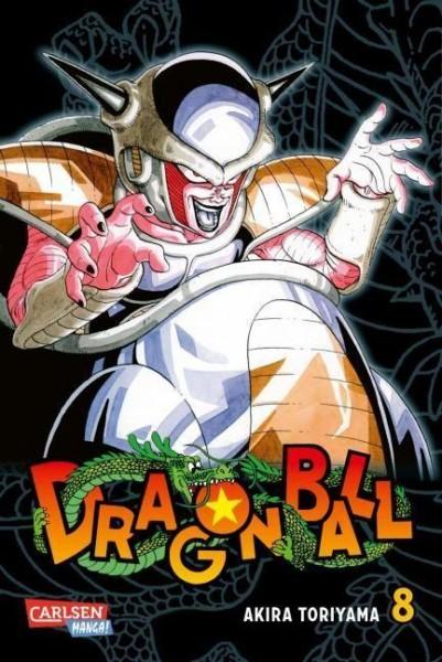 Dragon Ball Massiv 08