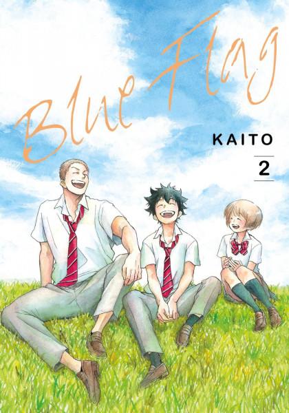 Blue Flag 02