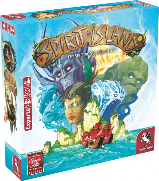 Spirit Island dt.