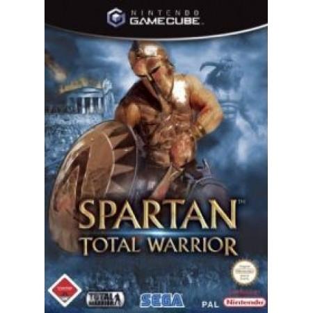 Spartan: Total Warrior (OA)