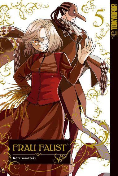Frau Faust 05 Limited Edition