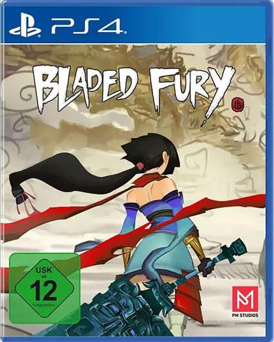 Bladed Fury *