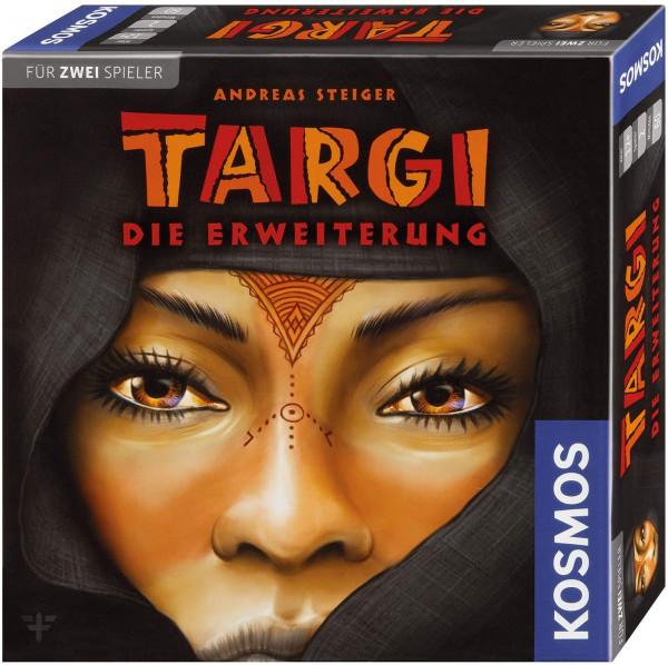 Tagri - Die Erweiterung DE