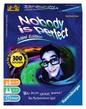 Nobody is perfect - Mini