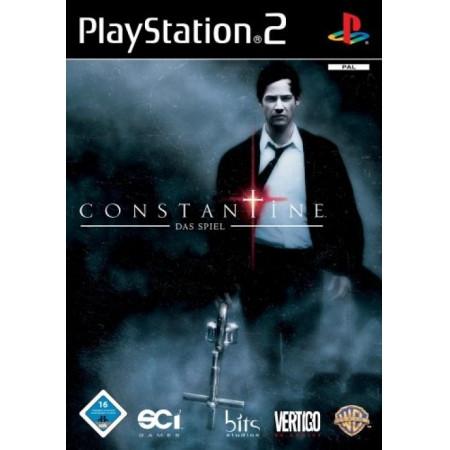 Constantine (OA)