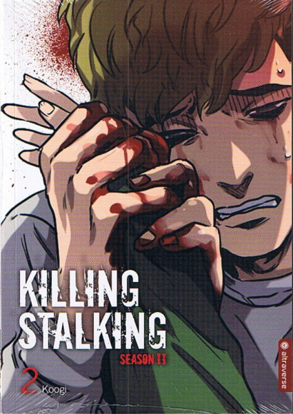 Killing Stalking 02 Season 2