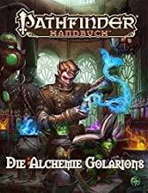 Handbuch: Die Alchemie Golarions