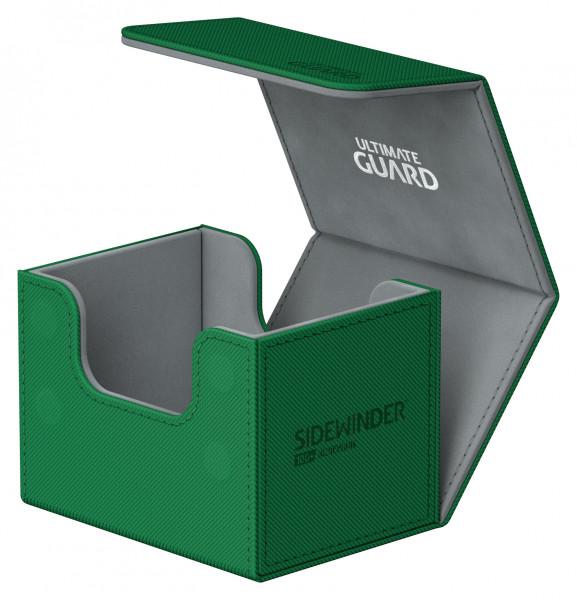 SideWinder&trade 100+ Standard Size XenoSkin&trade Green