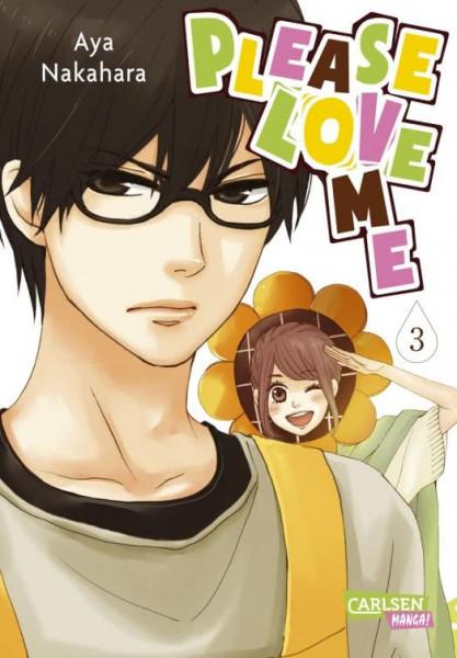Please Love Me 03