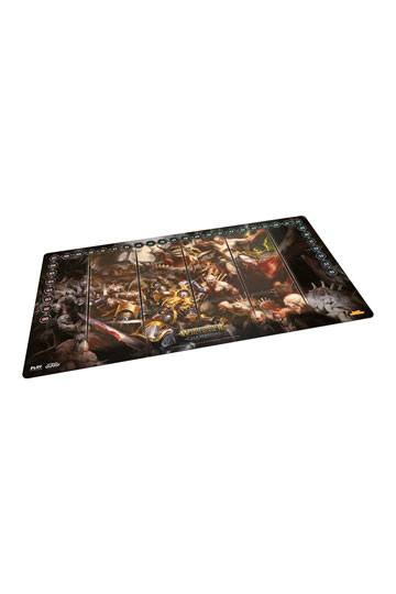 Warhammer Age of Sigmar: Champions Play-Mat Order vs. Death 64 x 35 cm