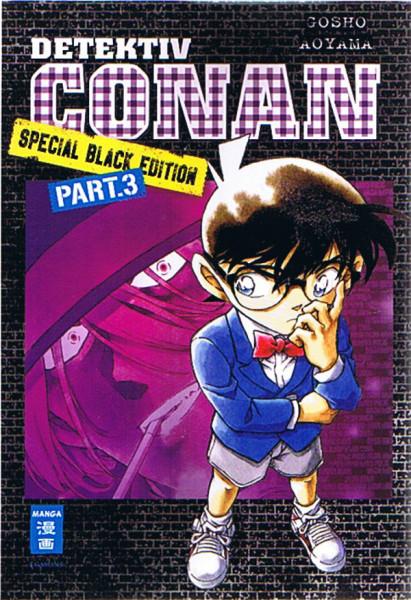 Detektiv Conan Special - Black Edition 03