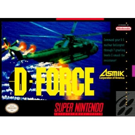 D-Force MODUL