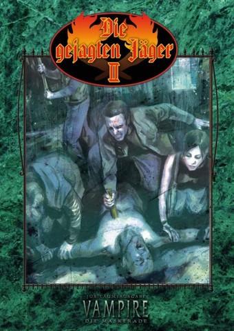 Vampire: Die Maskerade - Die gejagten Jäger (V20)