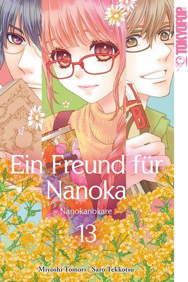 Ein Freund für Nanoka 13
