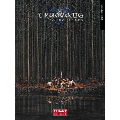 Trudvang Chronicles Wildherz