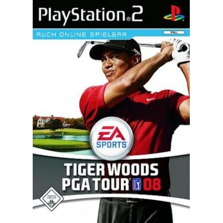 Tiger Woods: PGA Tour 08
