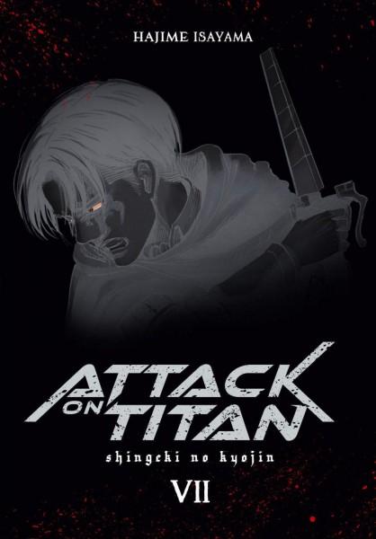 Attack on Titan Deluxe 07